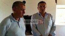 Report TV - Tërmeti 5.1 ballë,  35 familje në qiell të hapur, 235 banesa të dëmtuara në Dibër, pamje