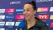 Arianna Bridi – Winner of Women's 25 km Open Water – Glasgow 2018