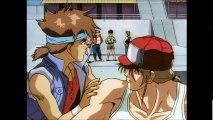 US Mangá # Fatal Fury OVA 2 - O Desafio de Krauser Parte 01