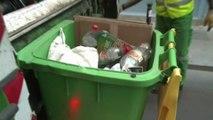 Interdictions, bonus-malus, taxe... comment le gouvernement veut atteindre 100% de plastiques recyclés en 2025