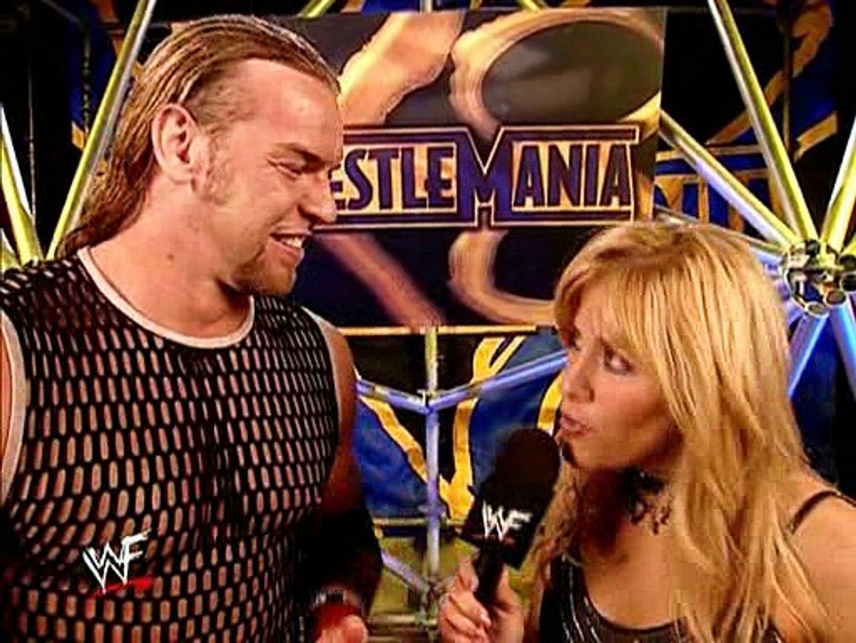 WWF.Diamond Dallas Page (c) vs. Christian - European Championship Match  (WRESTLEMANIA 2002.03.17.8 - Vídeo Dailymotion