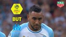 But Dimitri PAYET (45ème pen) / Olympique de Marseille - Toulouse FC - (4-0) - (OM-TFC) / 2018-19