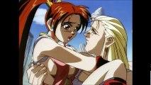 US Mangá # Fatal Fury OVA 2 - O Desafio de Krauser Parte 02