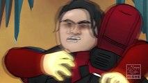 Deadpool 2 ควรจะจบอย่างไร (พากย์นรก)