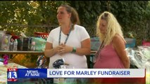 Community Rallies Around Family of Baby Who Suffered Serious Injuries While in Babysitter`s Care