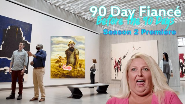 90 Day Fiancé: Before The 90 Days Season 2 Episode 2 (Face To Face) Full-Online!