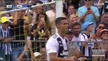 Juventus vs Juventus U21 Highlights  & All Goals 12.08.2018 HD