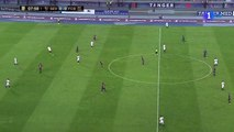 Pablo Sarabia Goal HD - Barcelona0-1Sevilla 12.08.2018