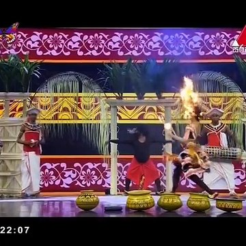 Sri Lanka's Got Talent - Season 01 Episode 22 - 2018.08.12
