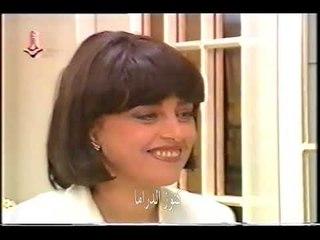 مسلسل الدرب الشائك الحلقة 13 - فراس ابراهيم - عابد فهد - منى واصف - سوزان نجم الدين