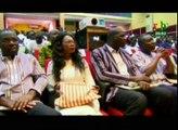 RTB/Célébration de la jeunesse sous le terme autonomisation des jeunes et capture des dividendes démographiques lors d'une conférence entre le ministères de la jeunesse et les jeunes de Ouagadougou