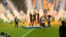 Paris accueille ses champions du monde