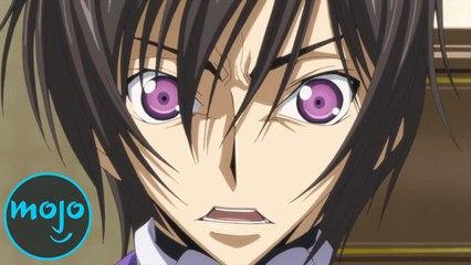Top 10 Craziest Anime Plot Twists