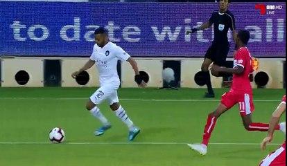 les 7 buts inscrits par Bounedjah !