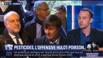 Pesticides, l'offensive Hulot-Poirson (1/4)