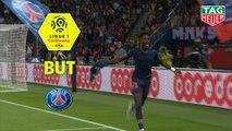 But Timothy WEAH (89ème) / Paris Saint-Germain - SM Caen - (3-0) - (PARIS-SMC) / 2018-19