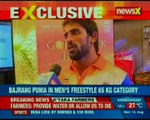 Total 14 Indian wrestlers vying medals this year; NewsX speaks to Asian games wrestling squad