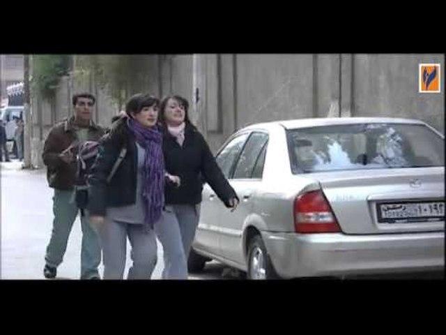 مسلسل اشواك ناعمة الحلقة 2 الثانية  | Ashwak Na3ema