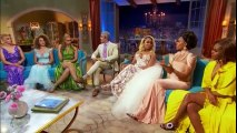 The Real Housewives of Potomac - S03E19 - Reunion (Part 1) - August 12, 2018 || The Real Housewives of Potomac - S3 E19 || The Real Housewives of Potomac 12/08/2018