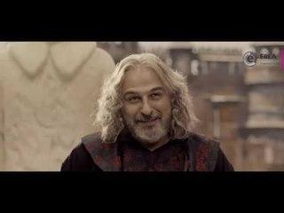 العرافة الكاف تودع الملك انمار  ـ مقطع مسلسل أوركيديا ـ الحلقة 11