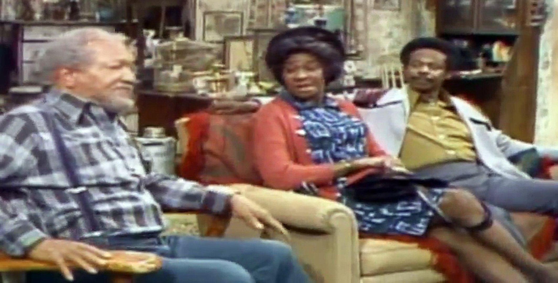 Sanford and Son S05 - Ep10 Sanford and Rising Son HD Watch