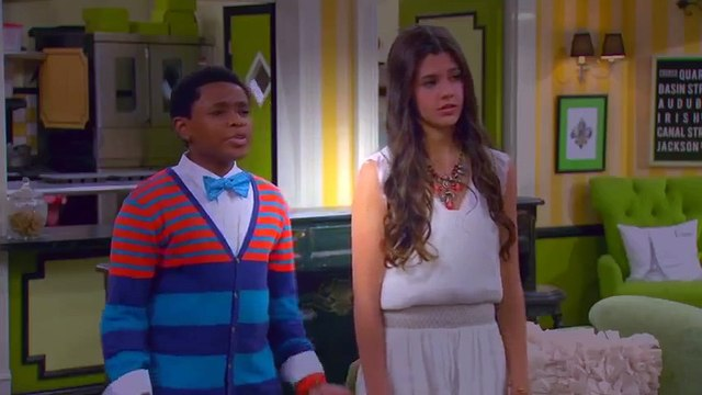 The Haunted Hathaways Se2 - Ep14 HD Watch