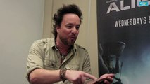 Tsoukalos claims there is 'evidence' of ancient aliens in Philippines