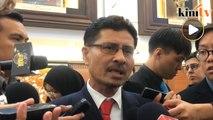 MP PKR pertahan dakwaan Azmin-Daim mahu halang Anwar jadi PM