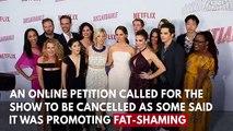 'Insatiable' Cast Defend Fat-shaming Backlash At Premiere