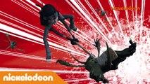 Teenage Mutant Ninja Turtles : les Tortues Ninja   Gare aux Gremlins   Nickelodeon France