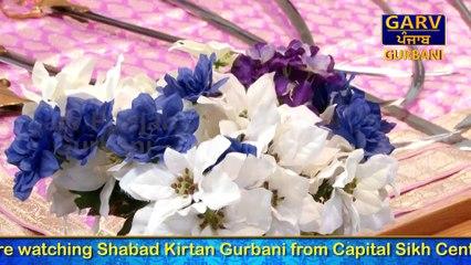 Raisa Pyar Ka Raisa ¦¦ Shabad Kirtan Gurbani ¦¦ Bhai Gurpreet Singh Baran