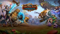 Torchlight Frontiers - Trailer d'annonce