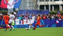 U20 Féminine, Mondial 2018 : Pays-Bas - France (0-4), les réactions l FFF 2018