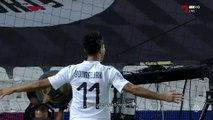 Baghdad Bounedjah inscrit 7 buts en 1 seul match