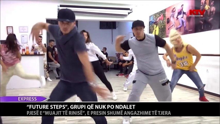 Future steps kosova 2015