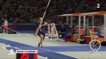 La France quitte les championnats d'Europe avec dix médailles