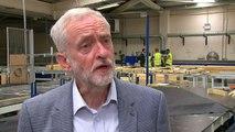 Jeremy Corbyn wreath-laying and anti-Semitism