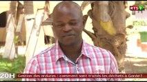Gestion des ordures : comment sont traités les déchets à Gorée