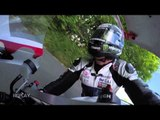 TT Superbike Race CRASH! Michael Dunlop - Isle of Man TT 2015 - Real Road Racing - Crash!