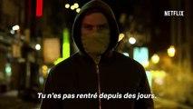 Iron Fist - saison 2 - Bande-annonce de la série Marvel de Netflix (Vost)