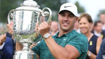 PGA Champion Brooks Koepka Is Part Of A New Generation Of Golfers