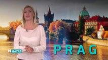 N Hayat... Gülay Afşar sizi Prag'a götürüyor!