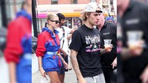 Justin Bieber & Hailey Baldwin HOLDING OFF On Marriage!