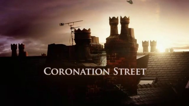 Coronation Street 13th August 2018 (Part 1) - Coronation Street 13th August 2018 - Coronation Street August 13, 2018 - Coronation Street 13-08-2018
