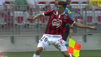 Résumé : Youcef Attal vs Stade de Reims (homme du match)