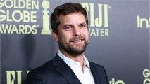 Joshua Jackson Issues Challenge To Dawson's Creek Co-Star