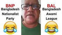 BNP-Bangladesh Nationalist Party BAL-Bangladesh Awami league -3 আওয়ামীলীগ কিন্তু নিজেদেরকে #BAL বলে না -P