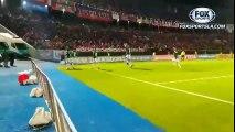 [GOLS] Cerro Porteño 0 x 2 Palmeiras - Libertadores 2018