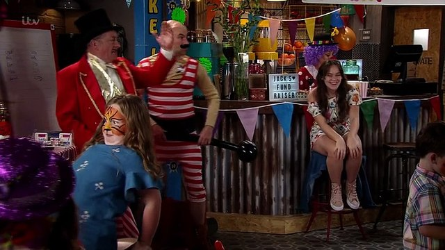 Coronation Street 13th August 2018 Part 1
