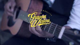 GuyonWaton Official Korban Janji Official Music Video